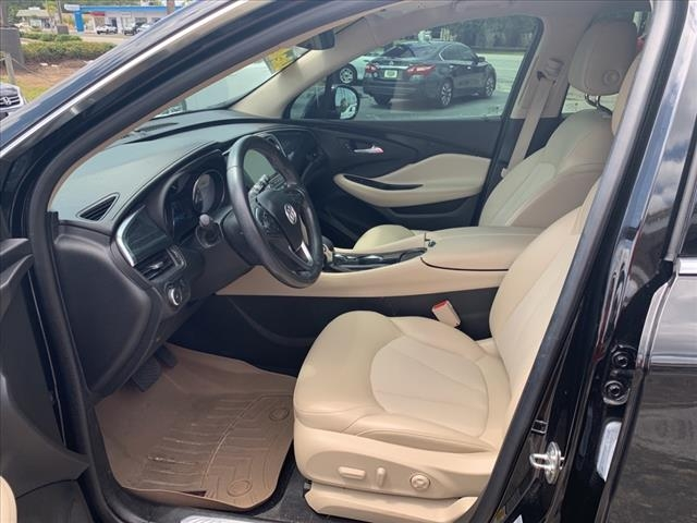 Buick Envision 2017 price $0