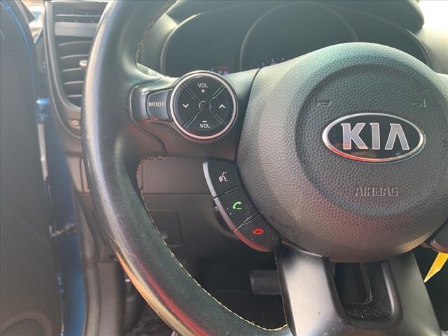 Kia Soul 2016 price $12,997