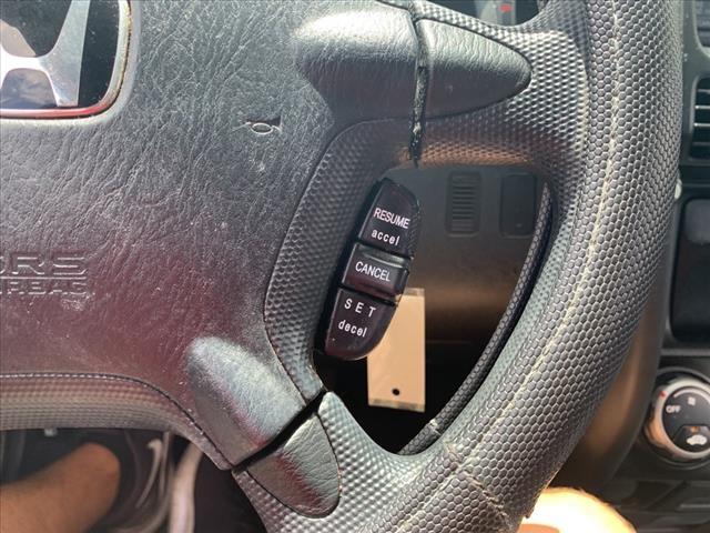Honda CR-V 2003 price $8,497