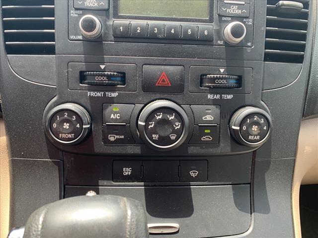 Kia Sedona 2010 price $6,851