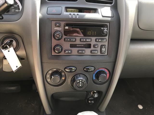 Hyundai Santa Fe 2005 price Call for Pricing