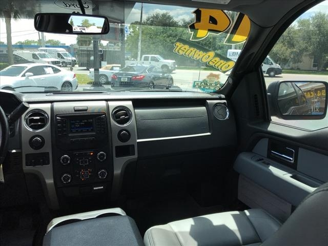 Ford F-150 2014 price $24,493