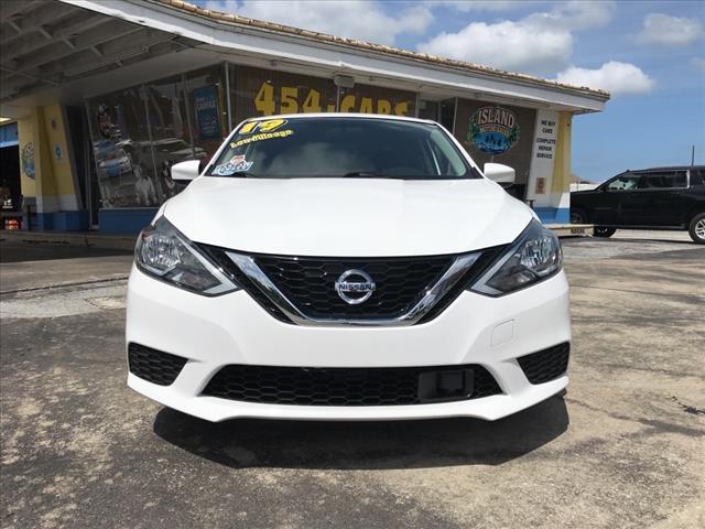 Nissan Sentra 2019 price $18,239