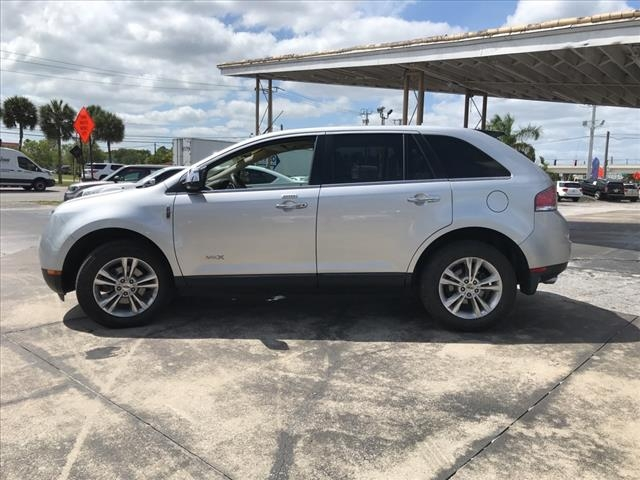 Lincoln MKX 2010 price Call for Pricing.