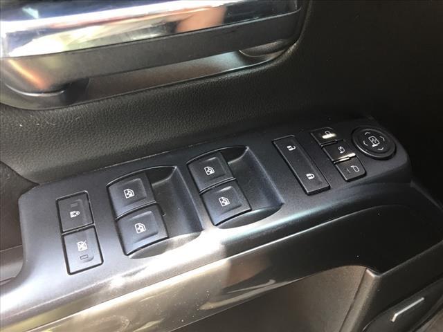 GMC Sierra 1500 2017 price $33,997