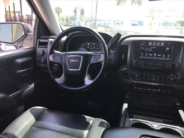 GMC Sierra 1500 2017 price $35,857