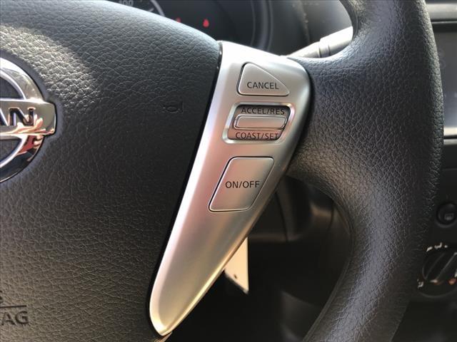 Nissan Versa 2019 price $16,474