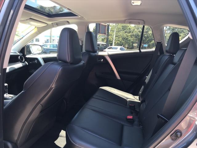 Toyota RAV4 2015 price $18,487