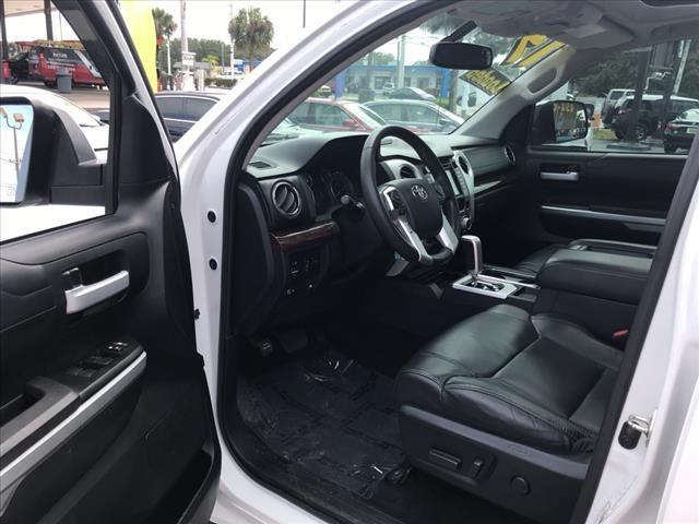 Toyota Tundra 2017 price $42,984