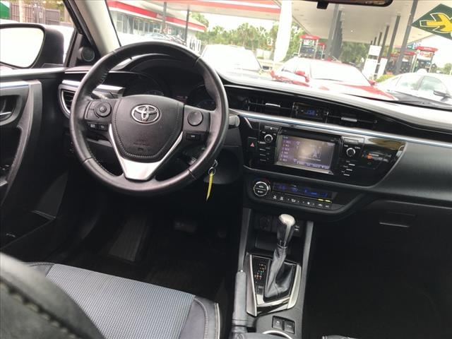 Toyota Corolla 2016 price Call for Pricing