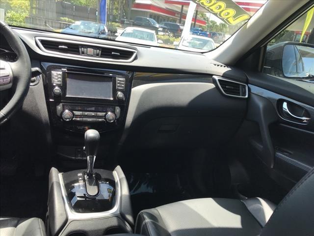 Nissan Rogue 2016 price $21,998