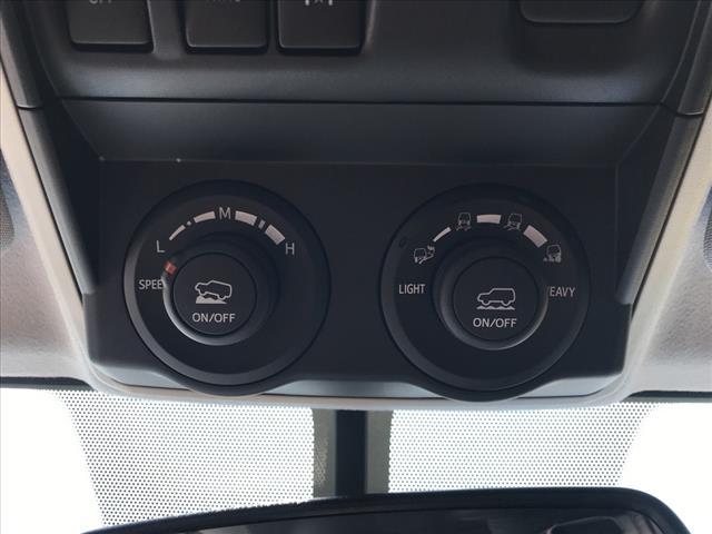 Toyota 4Runner 2019 price $53,852