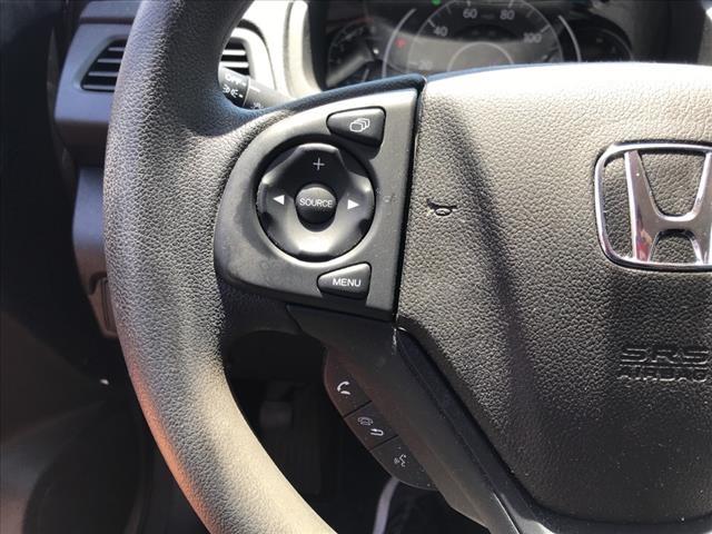 Honda CR-V 2016 price $19,795