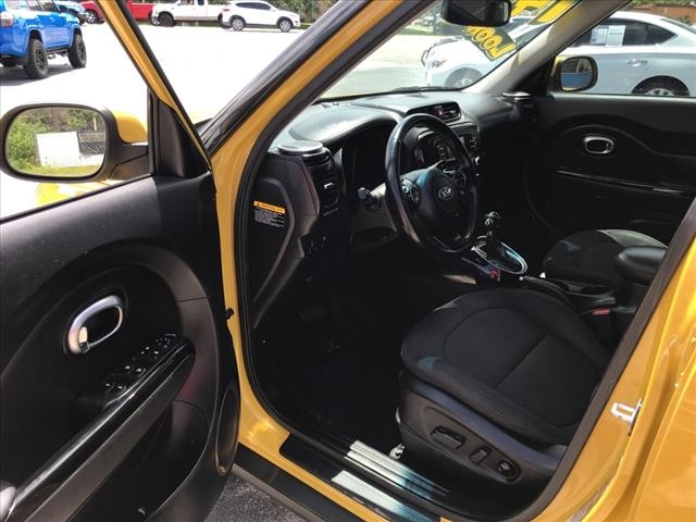 Kia Soul 2014 price $11,335