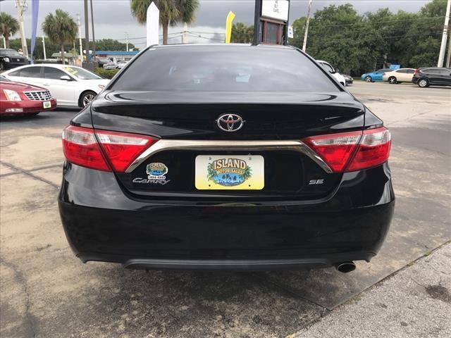 Toyota Camry 2017 price $17,726