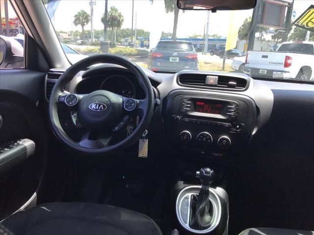Kia Soul 2015 price $11,276