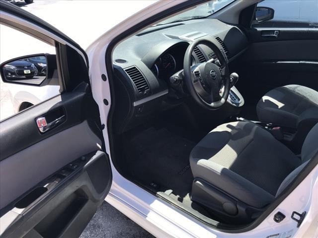 Nissan Sentra 2012 price $8,998