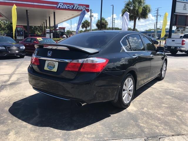 Honda Accord 2013 price $14,238