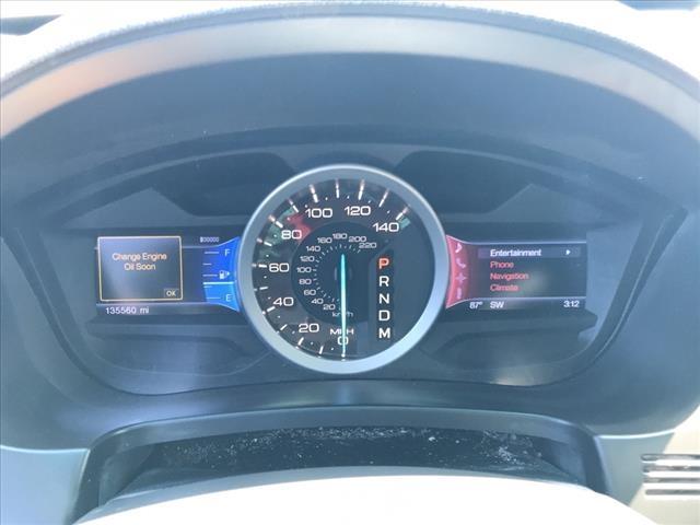 Ford Explorer 2013 price $16,846