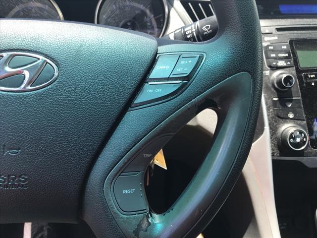 Hyundai Sonata 2011 price $9,199