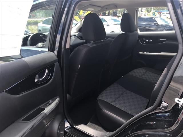 Nissan Rogue Sport 2017 price $20,382