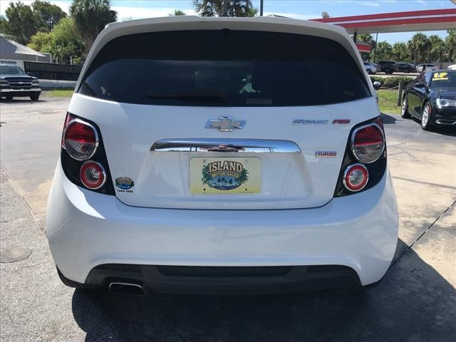 Chevrolet Sonic 2013 price Call for Pricing
