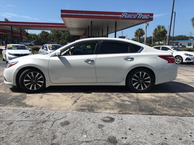 Nissan Altima 2017 price $18,997