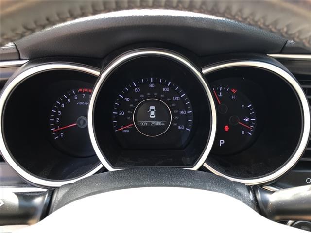Kia Optima 2015 price $18,496