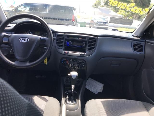 Kia Rio 2008 price $7,498