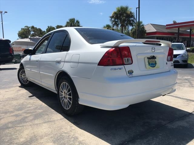 Honda Civic 2005 price $6,487