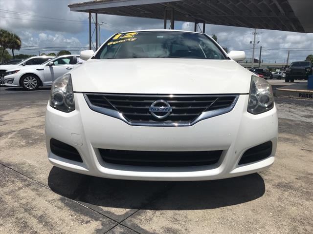 Nissan Altima 2012 price $9,987