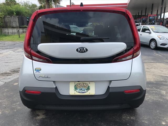 Kia Soul 2020 price $18,756