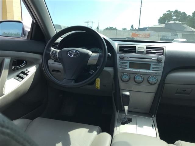 Toyota Camry 2008 price $10,978