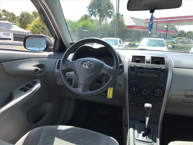 Toyota Corolla 2009 price $8,987