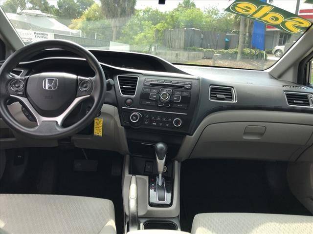 Honda Civic 2014 price $12,495