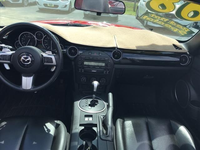 Mazda MX-5 Miata 2008 price $16,897