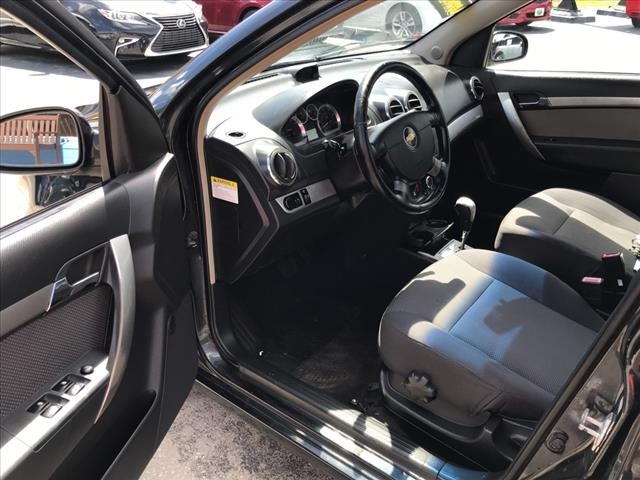 Chevrolet Aveo 2009 price Call for Pricing