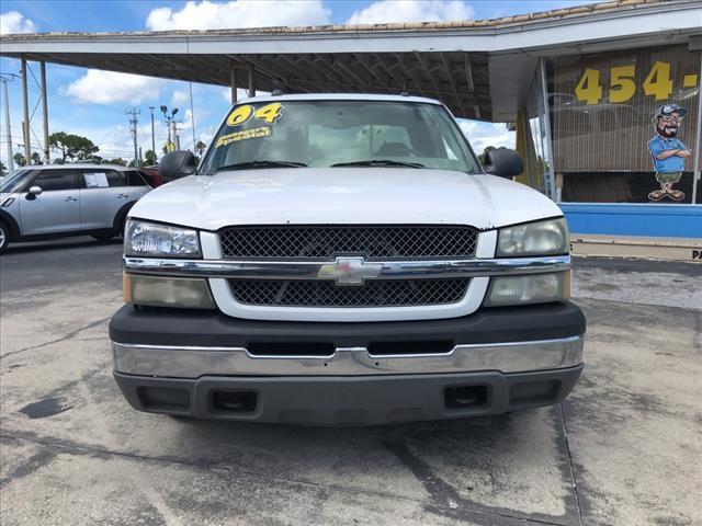 Chevrolet Silverado 1500 2004 price $6,853