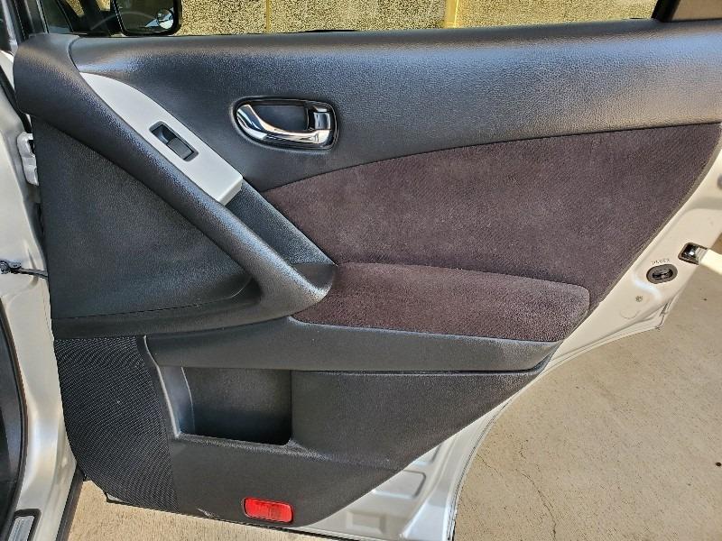 Nissan Murano 2009 price $5,997