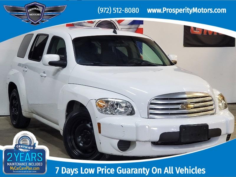 Chevrolet HHR 2011 price $4,997