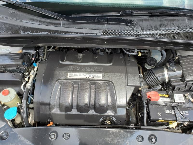 Honda Odyssey 2007 price $5,997
