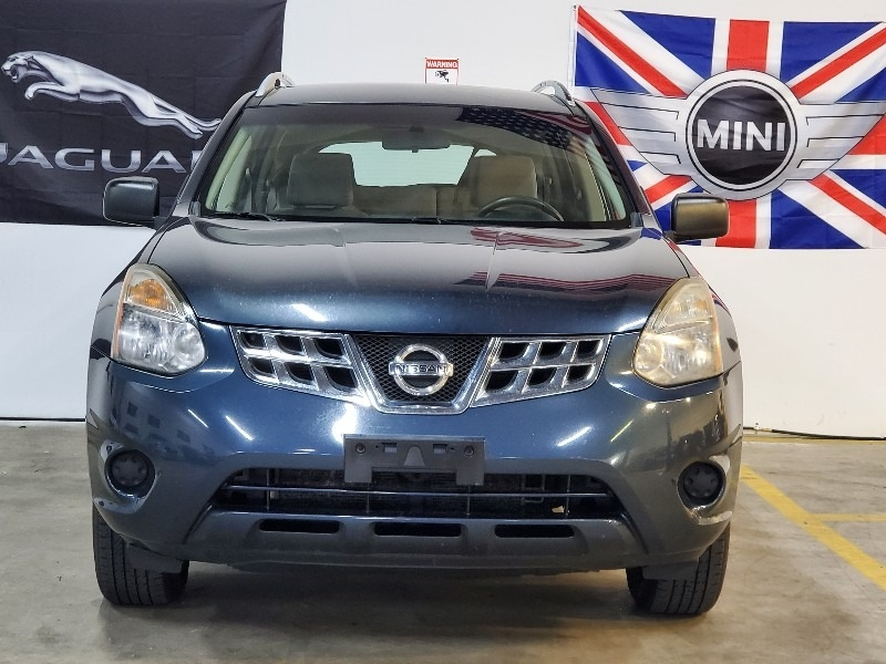 Nissan Rogue 2014 price $5,997