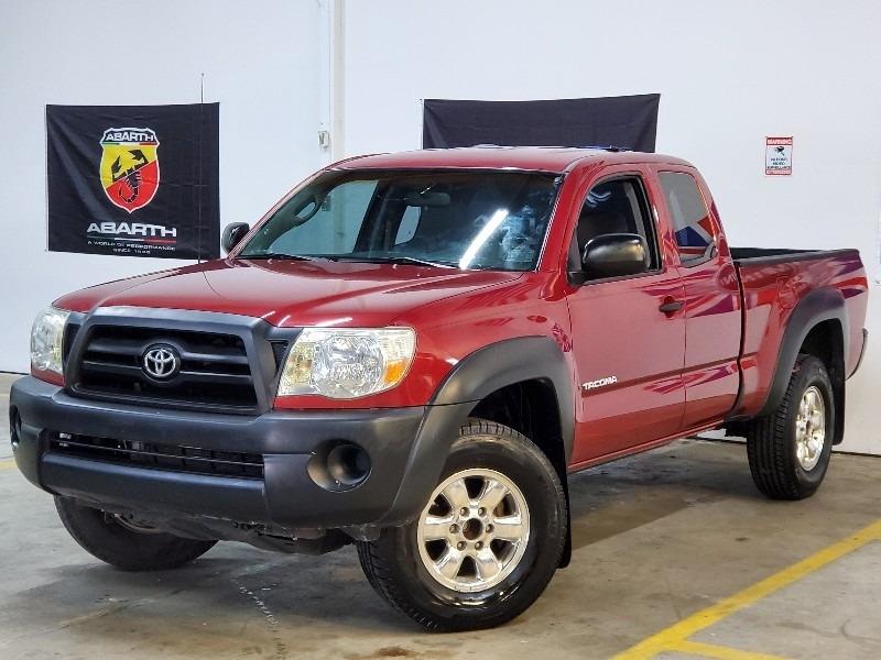 Toyota Tacoma 2008 price $13,997