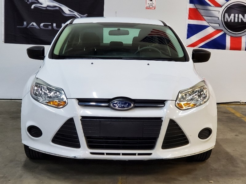 Ford Focus 2014 price $5,997