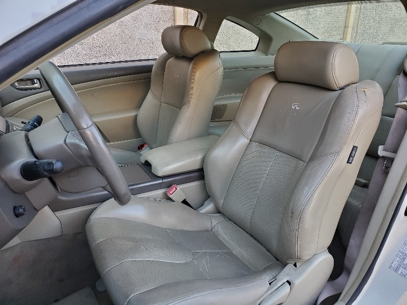 Infiniti G 35 2003 price $6,997