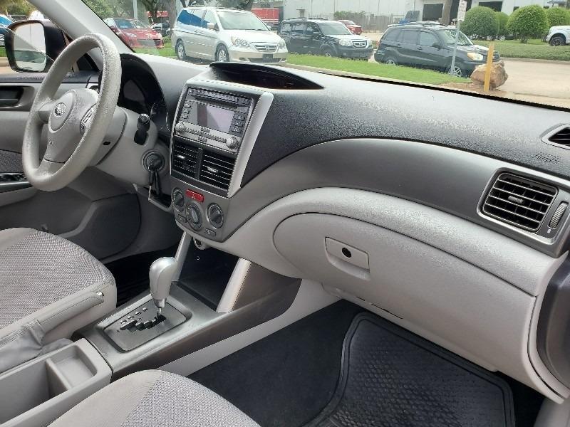 Subaru Forester 2011 price $7,997