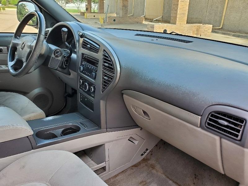 Buick Rendezvous 2006 price $2,997