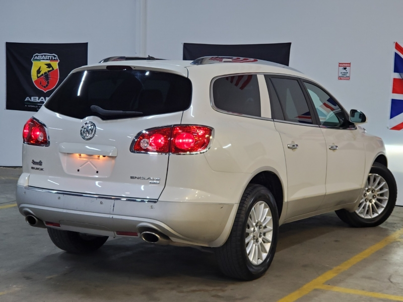 Buick Enclave 2011 price $7,997