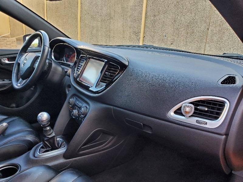 Dodge Dart 2013 price $9,997