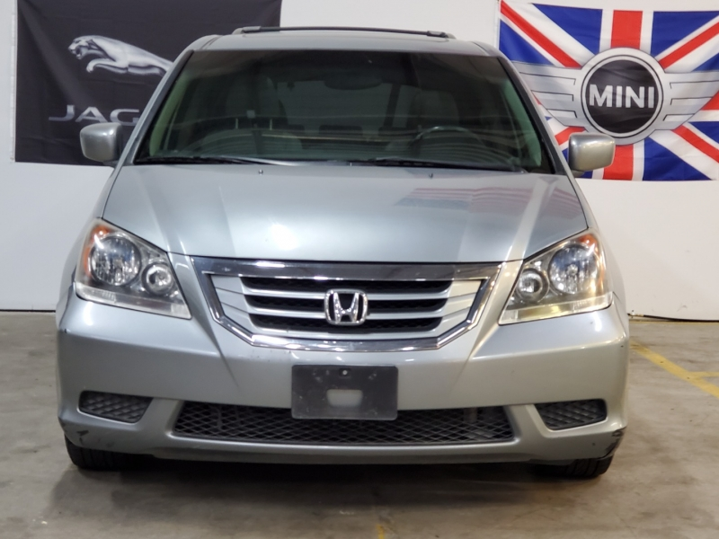 Honda Odyssey 2008 price $4,997